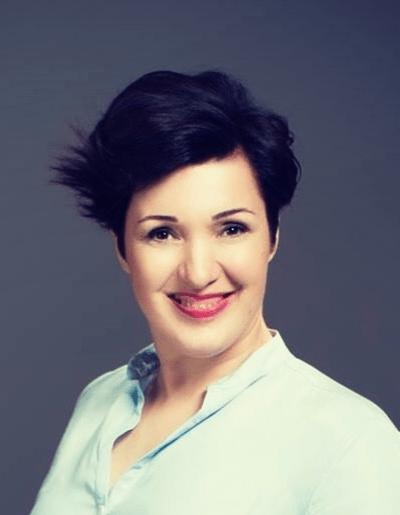 Katarzyna Hajduga