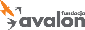 Logo Fundacji Avalon