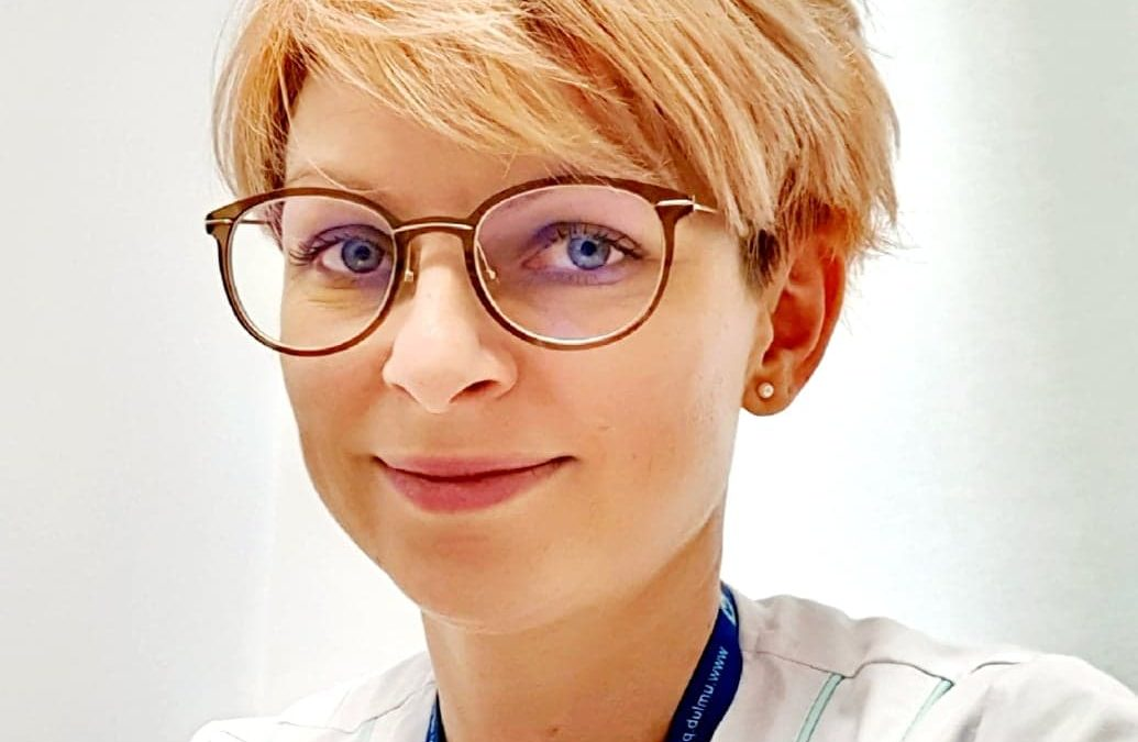 dr n. med. Agnieszka Karska