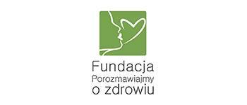 Fundacja Porozmawiajmy o Zdrowiu