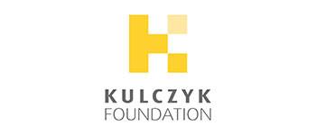 Logo Fundacji Kulczyk