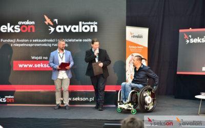II Konferencja ożyciu intymnym osób zniepełnosprawnością ruchową zanami!